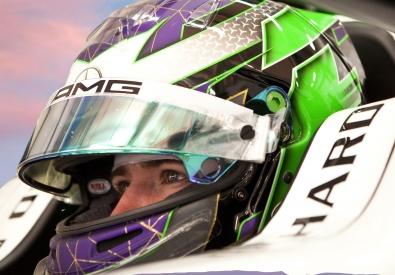 FIA F3 INTERVIEW